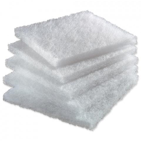 Материал для фильтра - Watte for Juwel Compact (M)