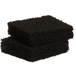Материал для фильтра - Carbon Sponge for Juwel Standard (L)
