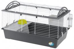 Клетка для кроликов и морских свинок -  FERPLAST Casita 100, 96 x 57 x 56 см