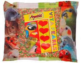 Vitamīni putniem - APETIT Vita Pearls 50 gr.