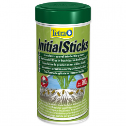 Augu kopšanas līdzeklis - Tetra Plant Initial Sticks, 250 ml