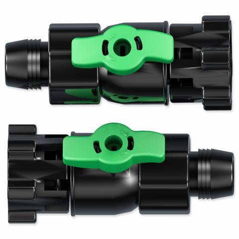 Rezerves detaļas - ventils (2gab) TetraTec EX1200