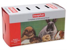 Kartona kaste grauzēju transportēšanai (maza) - Beaphar Xtra Transport Boks Small