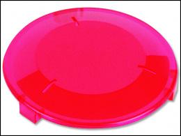 Световой фильтр для фонаря Laguna Power Glo  красный
