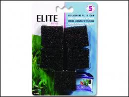 Наполнитель аквариумного фильтра - Foam for Elite Mini 5 gab