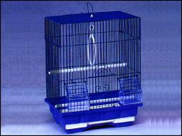 Клетка для птиц - Alice (mix)