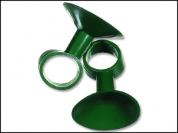 Aksesuārs akvārijam - Suction Cups for Heaters 23mm