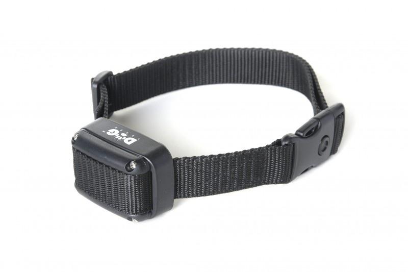Коррекционный ошейник - Dog Trace Collar d-control