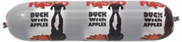 Konservi suņiem - Salami Rasco Duck with Apples, 900 g