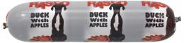 Консервы для собак - Salami Rasco Duck with Apples, 900 г
