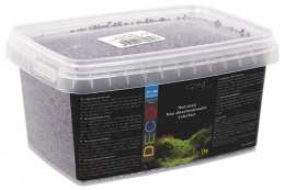 Grunts akvārijam - Aqua Excellent koši violeta, 1 kg
