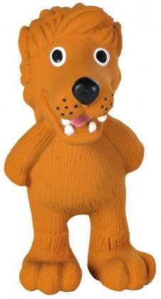 Rotaļlieta suņiem - Assortment Mini Animals, latex, 11 cm