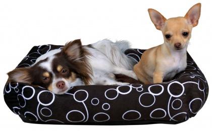 Guļvieta suņiem - Marino Bed, 55*55cm, brūna