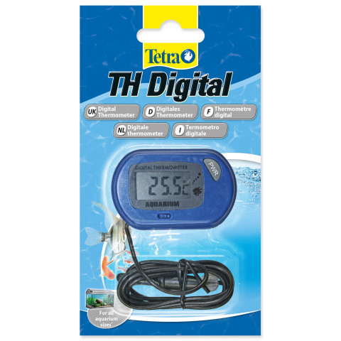 Цифровой термометр - Tetra TH DIGITAL title=