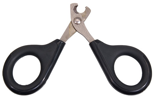 Šķēres nagiem - Le Salon Essentials Cat Claw Scissors, Small