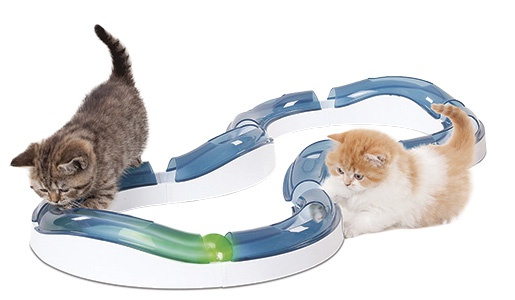 Rotaļlieta kaķiem - CAT IT Design Senses Super Roller Circuit
