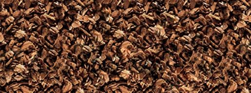 Наполнитель для террариума - ExoTerra Forest Bark 8.8 L