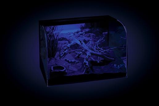 Террариум - Exo Terra Habisphere Desktop, 45*32*30cm