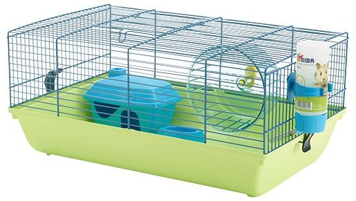Клетка для грызунов - Martha, 46.5*29.5*21 cm