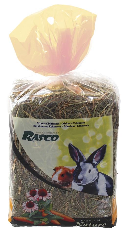 Siens - Rasco Nature Echinacea and Carrot, 500 g