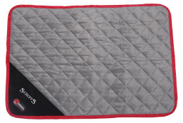Термоковрик  - Scruffs Thermal Mat (S), 75*52*1 см , black