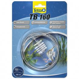 Аксессуар для аквариума -  Tetra щетка для чистки аквариумного оборудования  / длина 1.6m