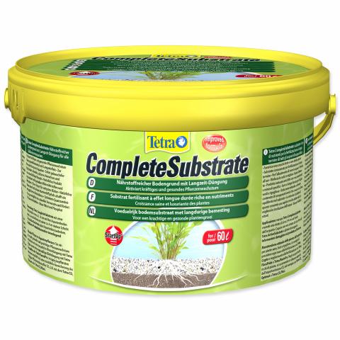 Grunts akvārijam - TETRA Plant Complete Substrate, 2.5 kg title=