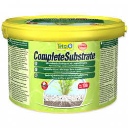 Грунт для аквариума - TETRA Plant Complete Substrate (5kg)