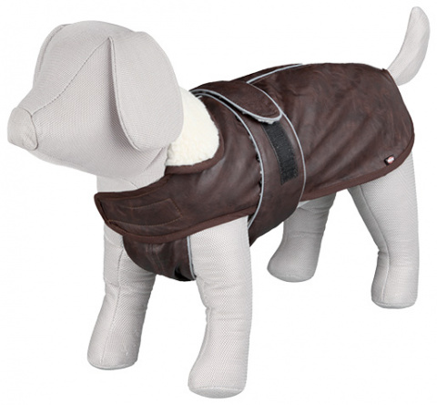 Одежда для собак - Trixie, Chambery coat, M, 50 cм