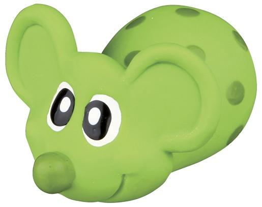 Rotaļlieta suņiem - Mouse, Latex, 8cm