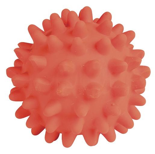 Игрушка для собак – TRIXIE Hedgehog Ball, Latex, 6 см