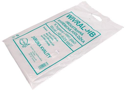 Песчаный коврик для птиц - Wivral 5 шт
