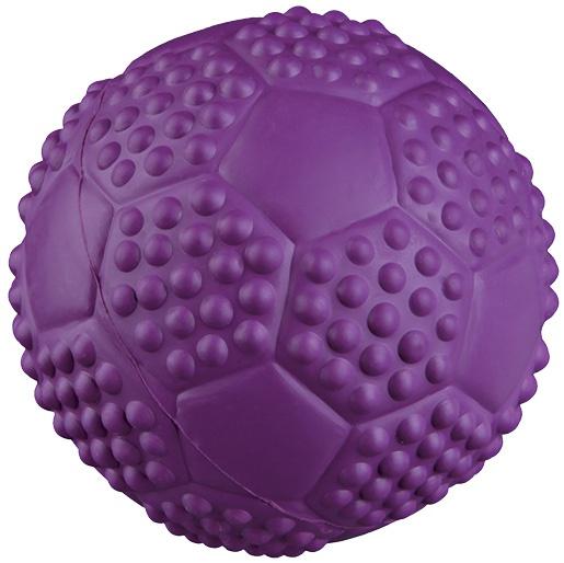 Игрушка для собак – TRIXIE Sport Ball, Natural Rubber, 5,5 см