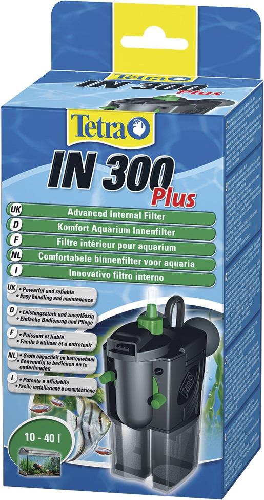Filtrs akvārijam - Tetra IN 300 Plus