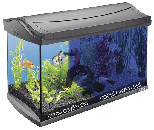 Akvārijs - Tetra AquaArt LED 60 litri
