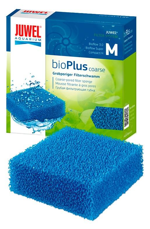 Материал для фильтра - Sponge Coarse for Juwel Compact (M)