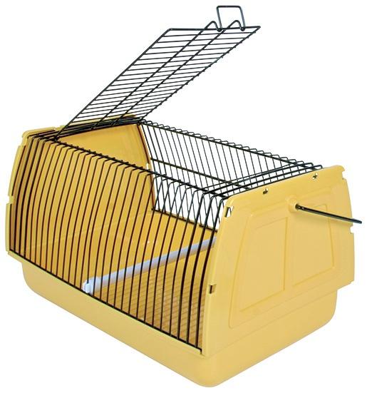 Transportēšanas būris putniem 22*15*14cm