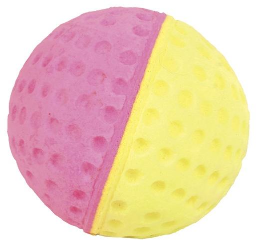 Rotaļlieta kaķiem - Gumijas bumba                  Trikse 4096