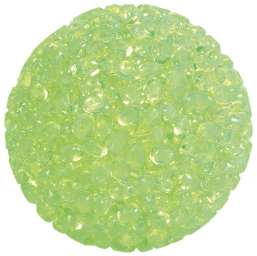 Игрушка для кошек - Яркие мячики, размер - маленький, 3.8 cm