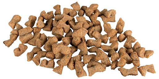 Gardums kaķiem - TRIXIE Esquisita Dentinos, 50 g