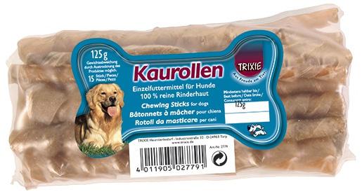Gardums suņiem - TRIXIE Kociņu komplekts 12 cm, 15 gab.