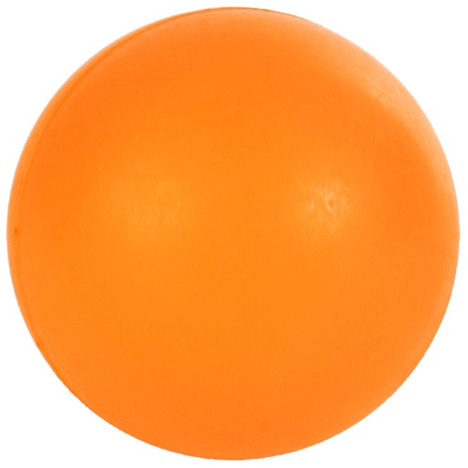 Rotaļlieta suņiem – TRIXIE Ball, Natural Rubber, 5 cm