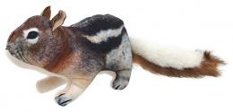 Игрушка для собак - Dog Fantasy Textile Chipmunk, 33 см