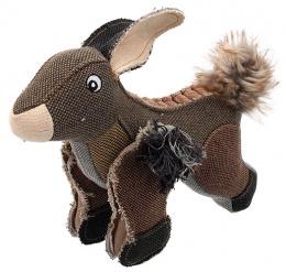 Игрушка для собак - Dog Fantasy Textile Rabbit, 27 cm