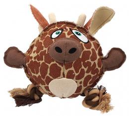 Rotaļlieta suņiem - Dog Fantasy Textile Giraffe, 24 cm