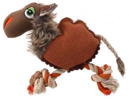 Игрушка для собак - Dog Fantasy Textile Camel, 26 cm
