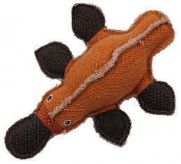 Игрушка для собак - Dog Fantasy Textile Duck, 29 см