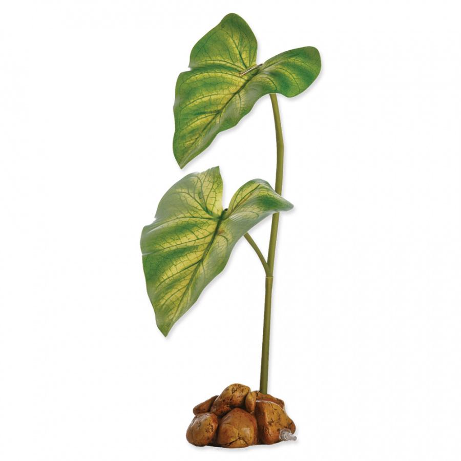 Dekors terārijam - Exo Terra Dripping Plant Small / ūdens lāses veidojošs augs
