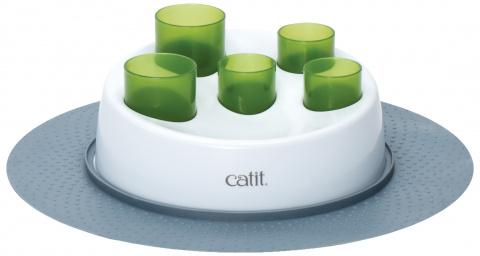 Игрушка для кошек - CAT IT Design Senses Digger 2.0, green