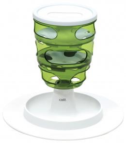 Игрушка для кошек - CAT IT Design Senses Food Maze 2.0, green